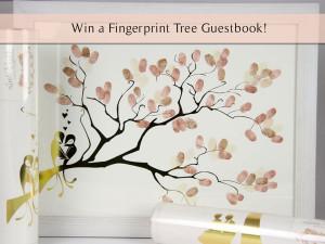 Fingerprint-Guestbook